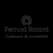 Pernod Ricard Indigo