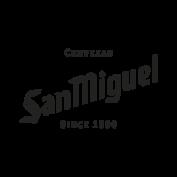 San Miguel Indigo