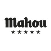 logo Mahou Indigo